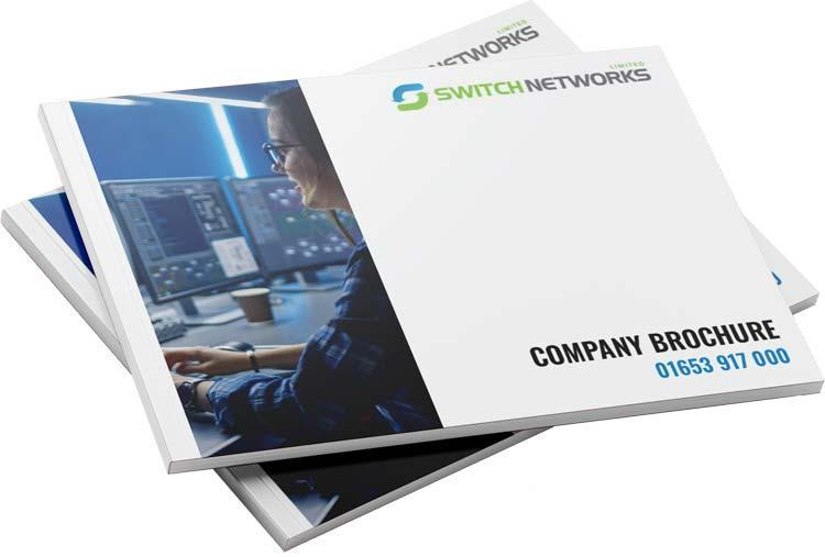 Switch Networks eBrochure